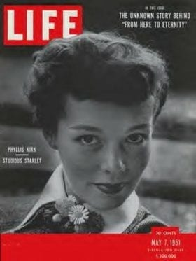 LIFE Magazine May 7