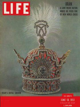 LIFE Magazine June 18