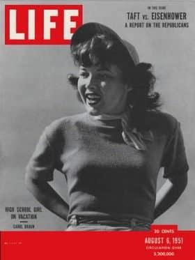LIFE Magazine August 6