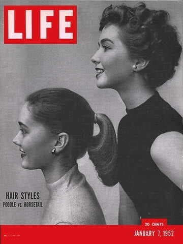 LIFE Magazine January 7