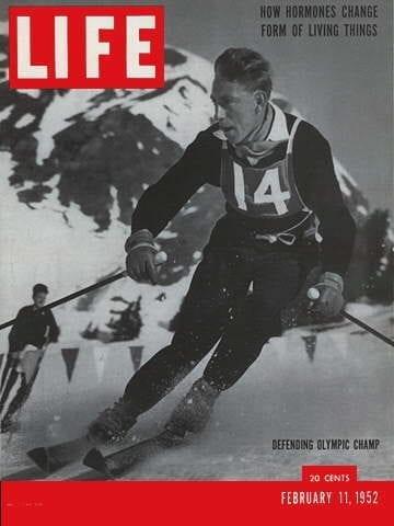 LIFE Magazine February 11
