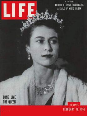 LIFE Magazine February 18