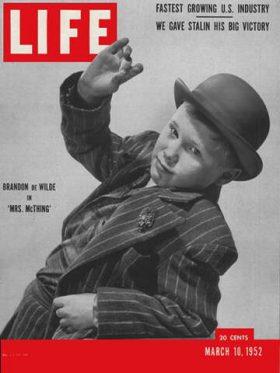 LIFE Magazine March 10