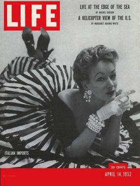 LIFE Magazine April 14