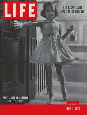 LIFE Magazine June 2
