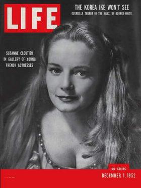 LIFE Magazine December 1
