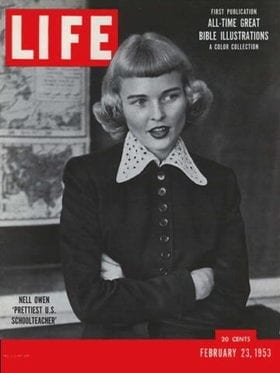 LIFE Magazine February 23