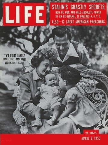 LIFE Magazine April 6
