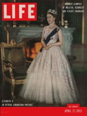 LIFE Magazine April 27