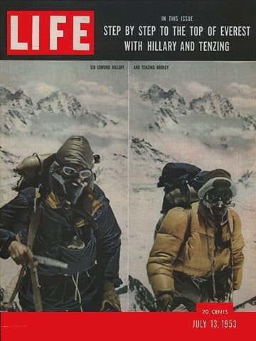 LIFE Magazine July 13