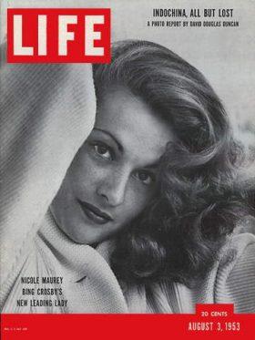 LIFE Magazine August 3