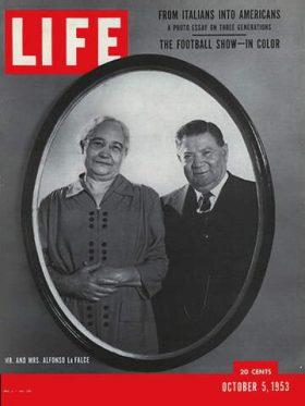 LIFE Magazine October 5