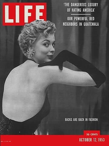 LIFE Magazine October 12