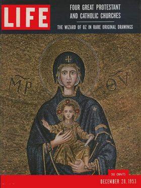LIFE Magazine December 28