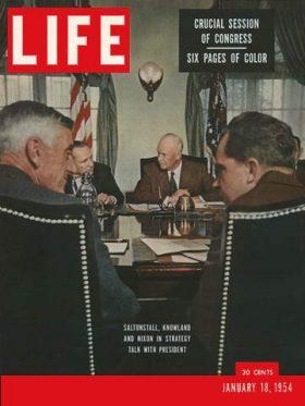 LIFE Magazine January 18