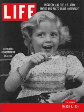 LIFE Magazine March 8