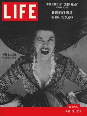 LIFE Magazine May 24