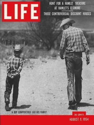 LIFE Magazine August 9