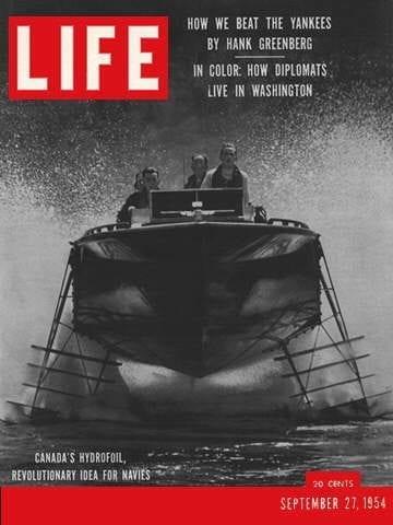 LIFE Magazine September 27