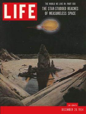 LIFE Magazine December 20