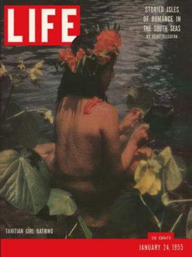LIFE Magazine January 24