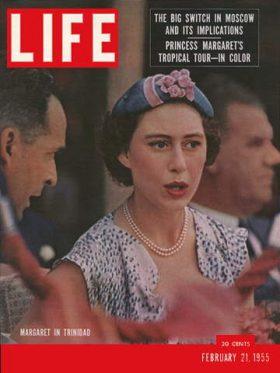 LIFE Magazine February 21