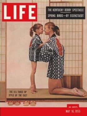 LIFE Magazine May 16