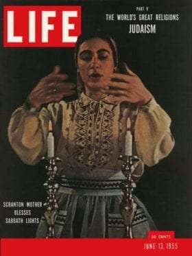 LIFE Magazine June 13