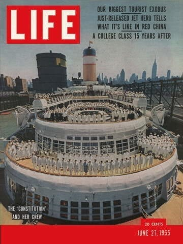 LIFE Magazine June 27