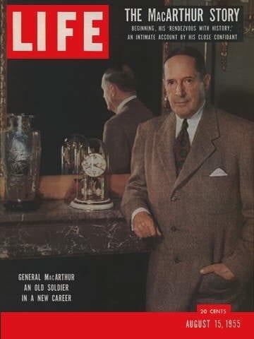 LIFE Magazine August 15