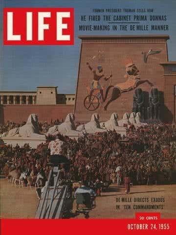LIFE Magazine October 24