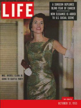 LIFE Magazine October 31