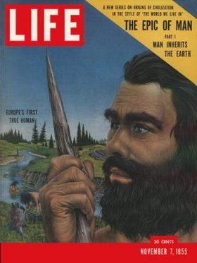 LIFE Magazine November 7