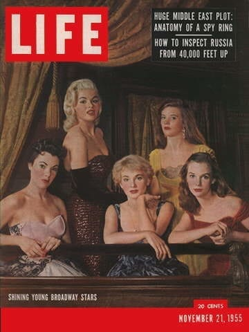 LIFE Magazine November 21