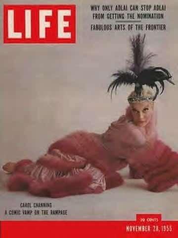 LIFE Magazine November 28