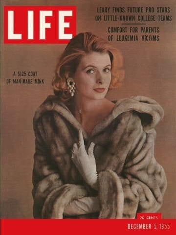 LIFE Magazine December 5