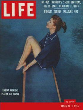 LIFE Magazine January 9