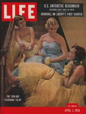 LIFE Magazine April 2