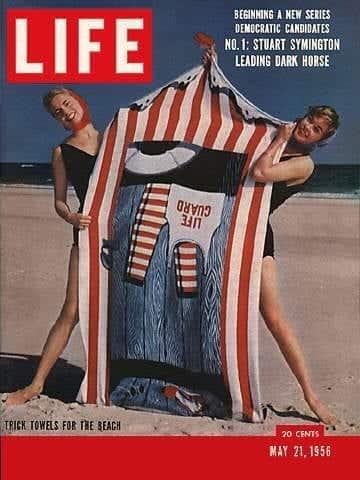 LIFE Magazine May 21