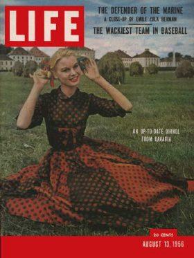 LIFE Magazine August 13