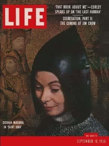 LIFE Magazine September 10