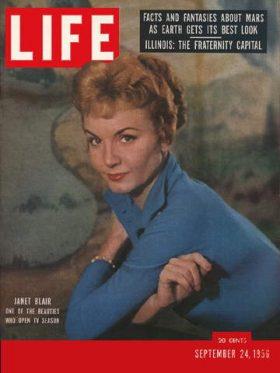 LIFE Magazine September 24