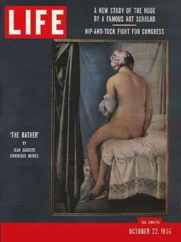 LIFE Magazine October 22