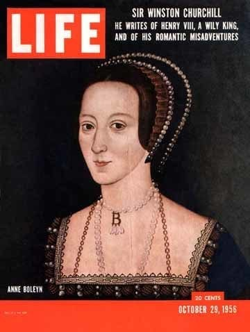 LIFE Magazine October 29
