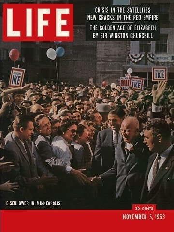 LIFE Magazine November 5