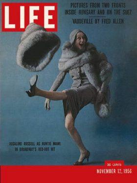 LIFE Magazine November 12