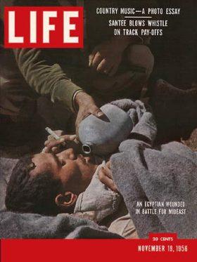 LIFE Magazine November 19