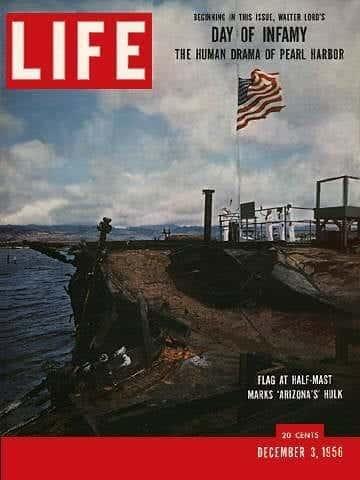LIFE Magazine December 3