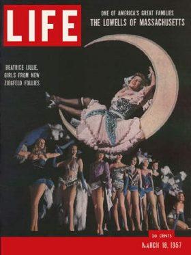 LIFE Magazine March 18