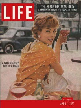 LIFE Magazine April 1
